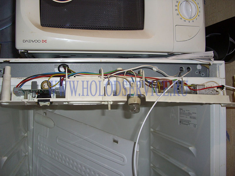 Ремонт холодильника vestfrost своими руками 59